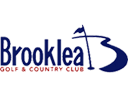 Brooklea Golf & Country Club Logo